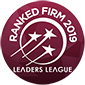 Ranked Firm 2019 - Leaders League